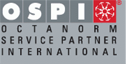 Octanorm Service Partner International logo